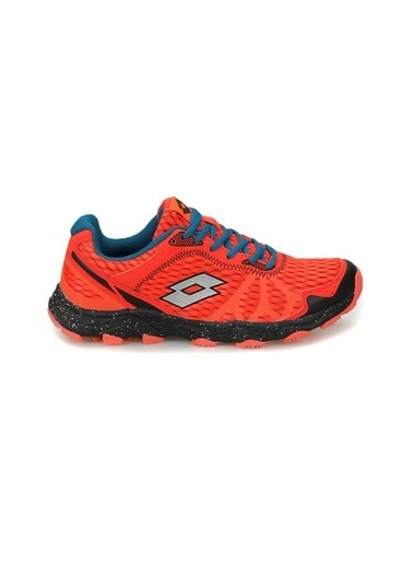 Lotto Sneakers Oranj